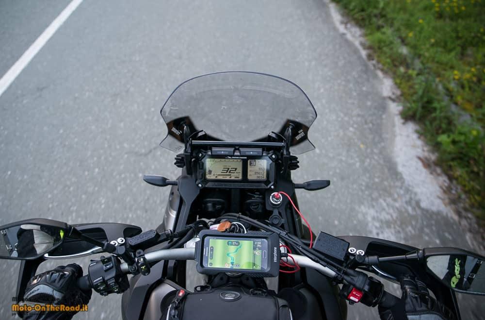 Yamaha Super Ténéré XT1200Z