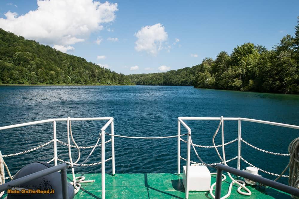 Parco Nazionale Laghi di Plitvice - Croazia