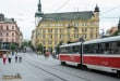 Brno - Piazza della Libertà
