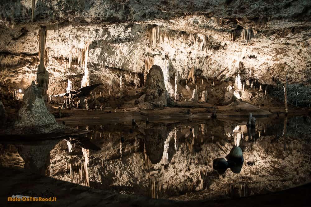 Grotta - Carso Moravo