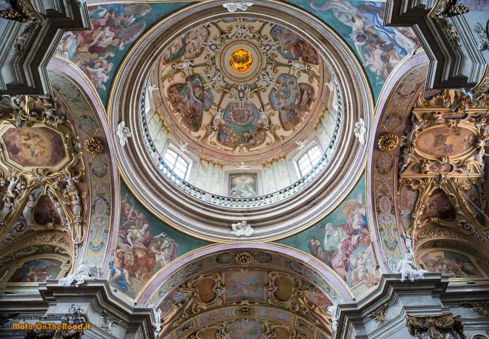 Chiesa della Visitazione della Vergine Maria - Olomuc
