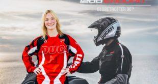 Ducati Globetrotter 90°