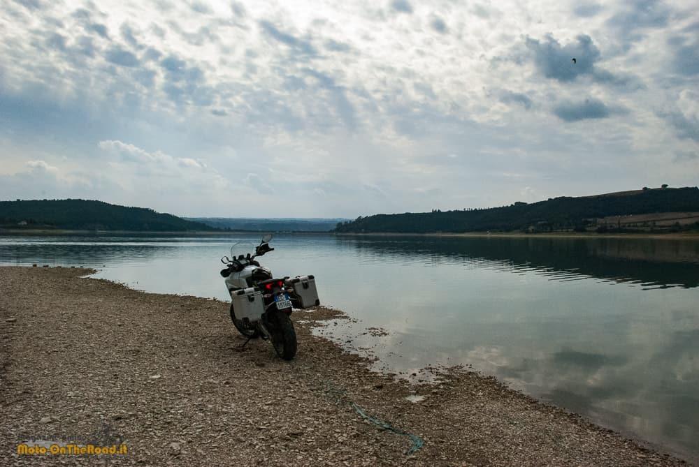 Prova Ducati Multistrada 1200 Enduro. Finalmente è una moto che ti porta quasi ovunque.