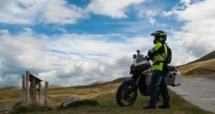 Prova Ducati Multistrada 1200 Enduro. Liberi di raggiungere qualsiasi meta. Abruzzo.