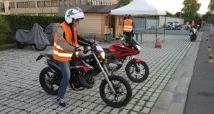 motociclista di domani?