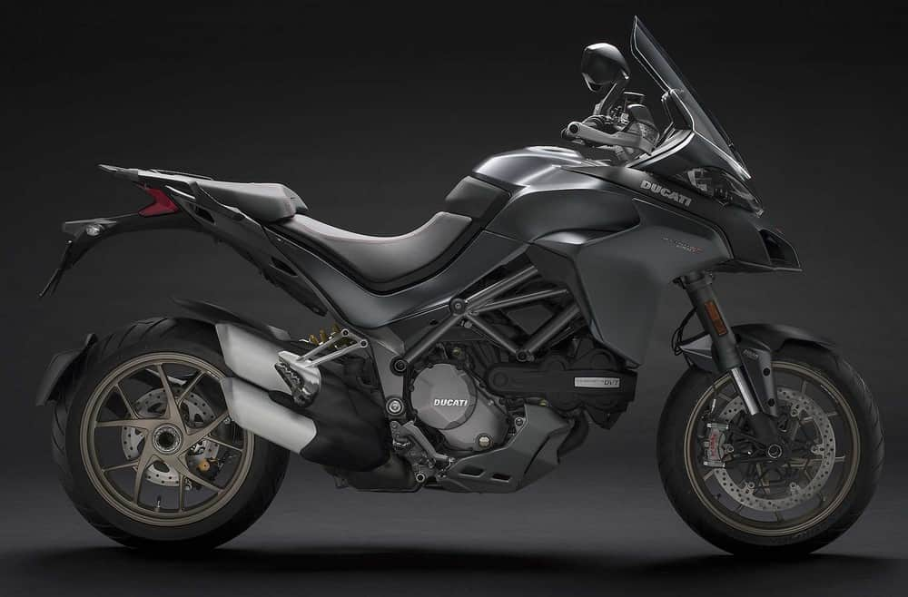 DucatiMultistrada1260