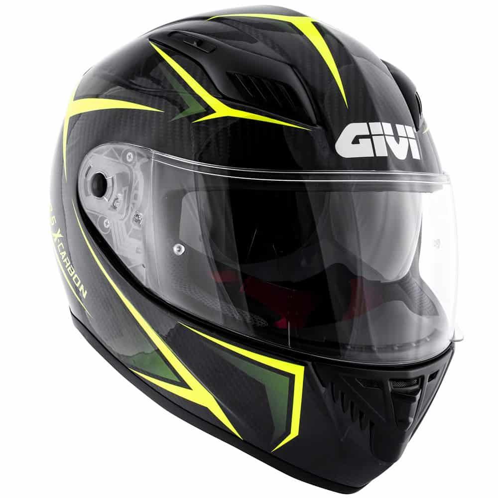 Givi X-Carbon