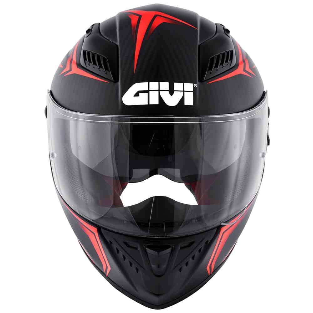 Givi X Carbon