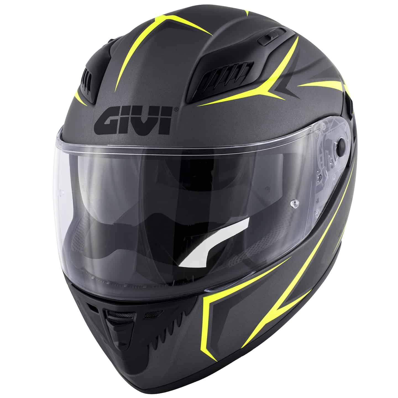 Regali di natale per i motociclisti: Givi X40.5
