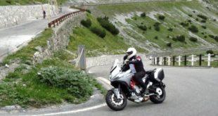 MV Turismo Veloce.