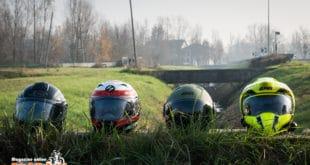 Come scegliere un casco.