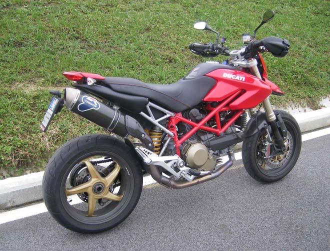 Lo Zen e l'Arte di Comprare Motociclette
