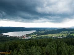 Lipno nad Vltavou - boemia meridionale-0588