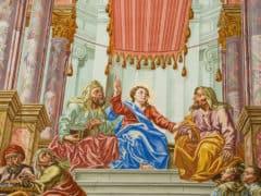 Monastero dei cistercensi - Vyšší Brod - boemia meridionale-0532