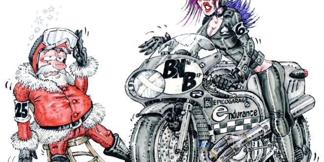 Ruggeri Comics