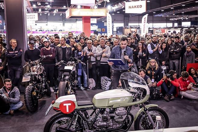 Le ultime novità del Motor Bike Expo 2017 in anteprima
