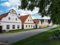 Holašovice - boemia meridionale-0851