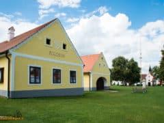 Holašovice - boemia meridionale-0853