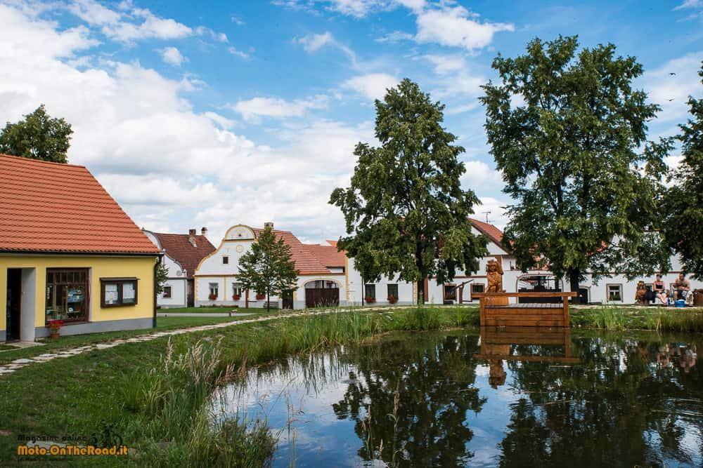 Holašovice - Boemia Meridionale