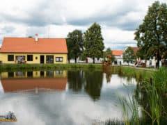 Holašovice - boemia meridionale-0863