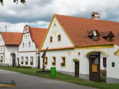 Holašovice - boemia meridionale-0867