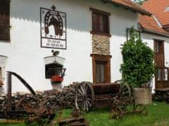 Holašovice - boemia meridionale-0882