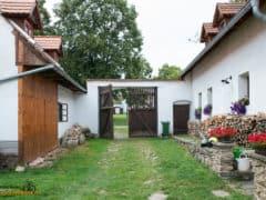Holašovice - boemia meridionale-0884