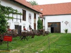 Holašovice - boemia meridionale-0889