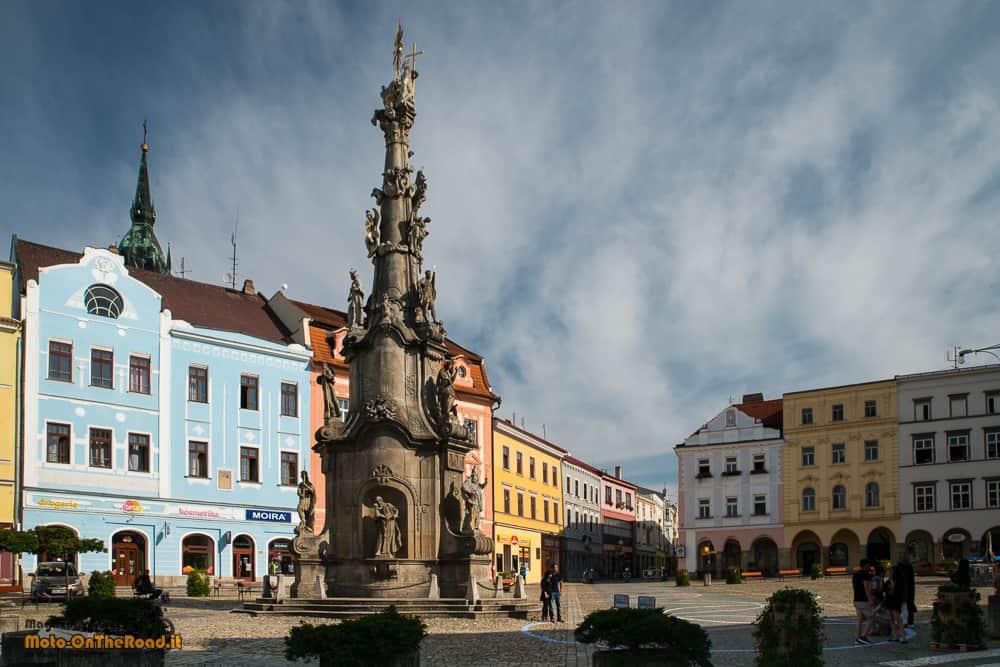 Jindřichův Hradec - Repubblica Ceca