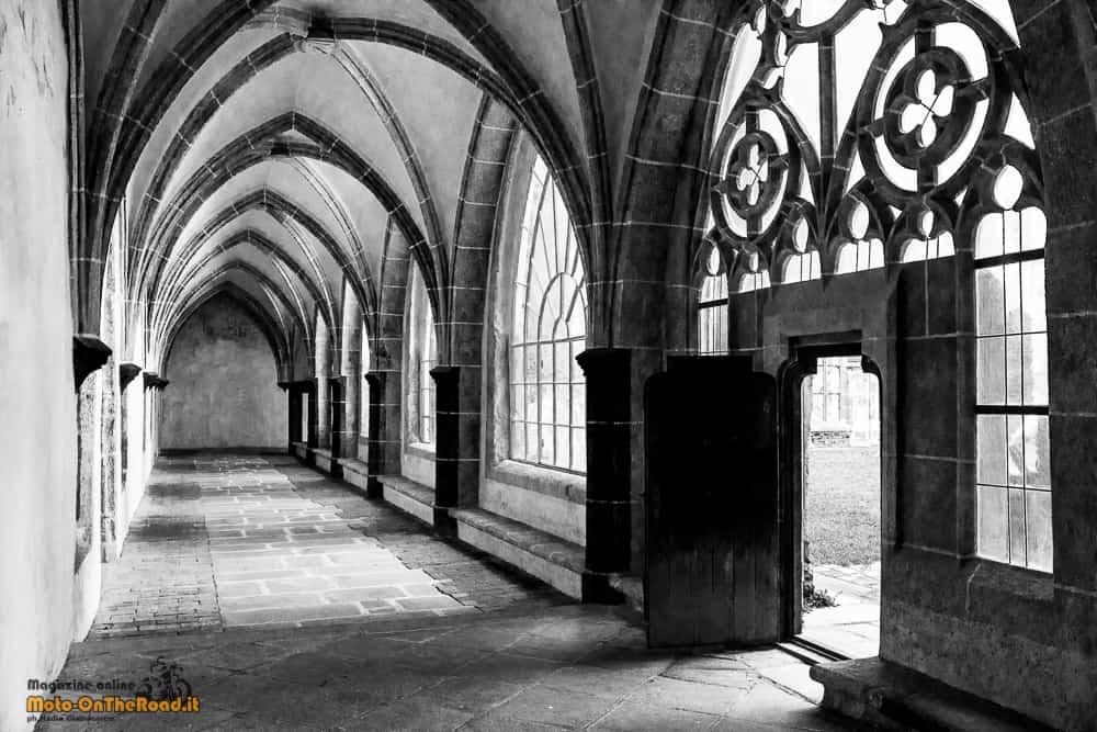 Monastero domenicano České Budějovice - Repubblica Ceca