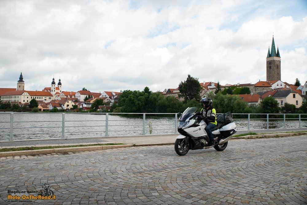 Telč - regione di Vysočina - Repubblica Ceca