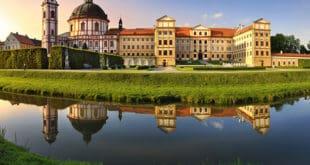 Sulle orme del Barocco in Repubblica Ceca