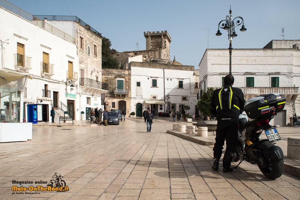 Alto Salento, viaggio attraverso le eccellenze della Puglia.