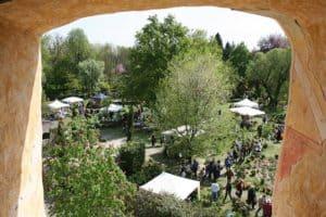 Castelli di Strassoldo - primavera (1)