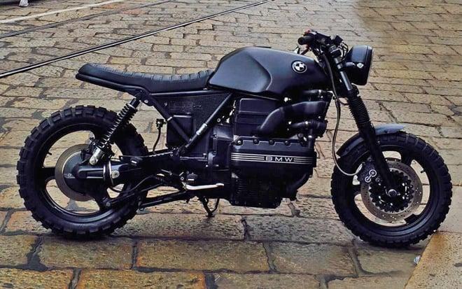 Ti metterò le mani addosso: come customizzare una moto