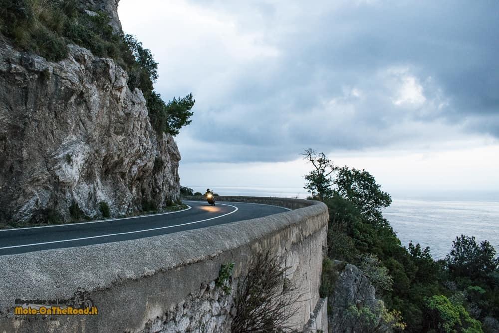 Furbinentreffen 2017, la Costiera Amalfitana