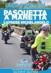 Pasquetta a manetta copia