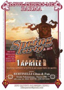 Spring party copia