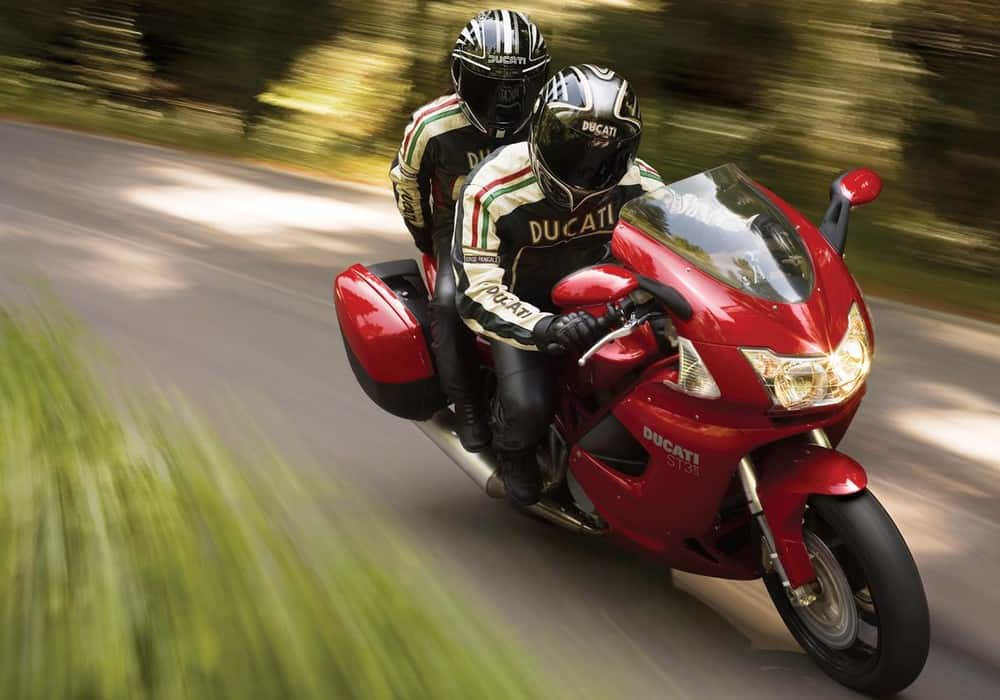 Cinque consigli per viaggiare in coppia in motocicletta