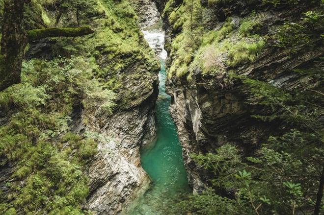 """Svizzera """" la natura ti rivuole """""""