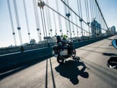 Jorg Badura 2016 Around Gaia in New York City