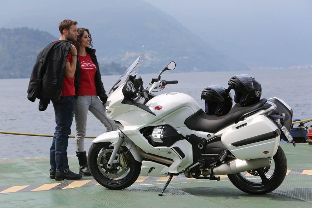 Moto che mancano nei listini delle case motociclistiche: Moto Guzzi Norge