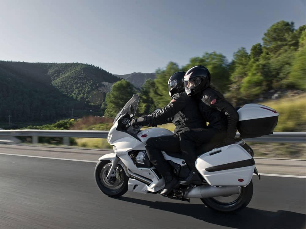 Moto Guzzi a Eicma, cosa arriverà? La nuova versione della Norge?