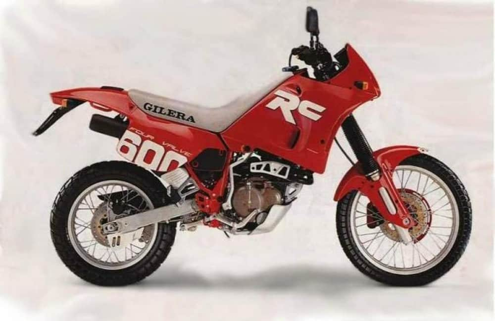 Moto che mancano nei listini delle case motociclistiche: Gilera-rc-600