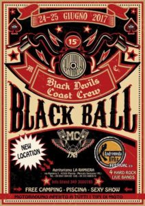 Black Ball copia