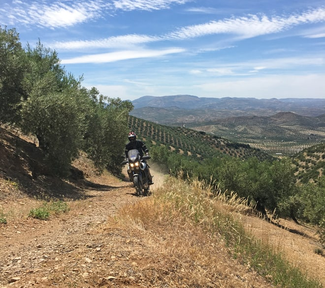 Gibraltar Race, potrebbe diventare la nuova Dakar?