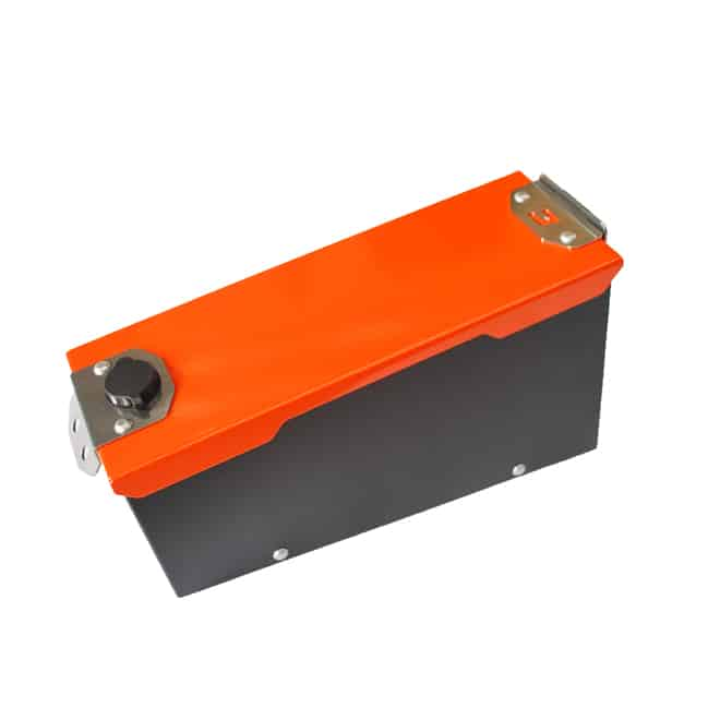 Tool Case MyTech arancione