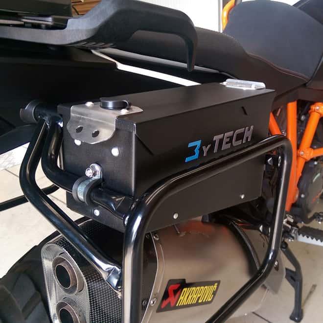Tool Case per KTM