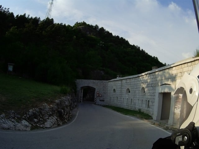 la nostra Centopassi: fra Trento e Pergine, scoperte di residui bellici per evitare l'autostrada