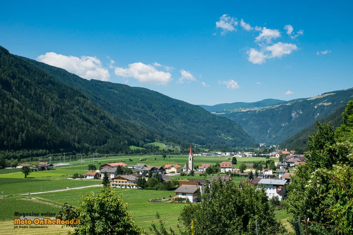 Vandoies di Sopra - Val Pusteria